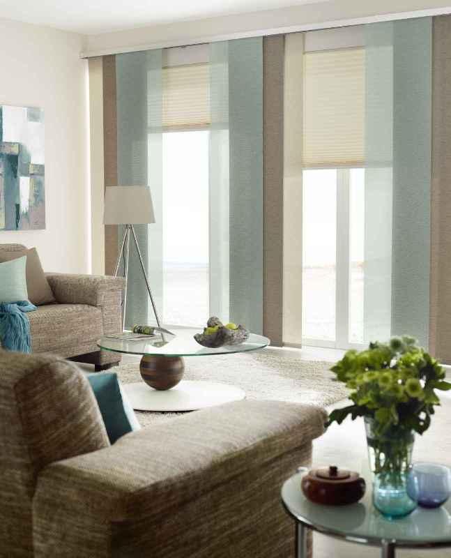 gardinen wohnzimmer modern:Gardinen online kaufen auf gardinenhaus24 ...