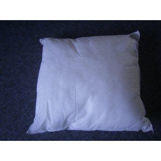 Vlieskissen ca.50x50cm Polyester Hohlfaser siliconisiert