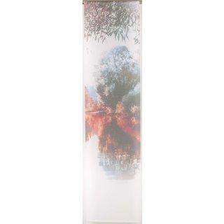 Schiebevorhang TREE 45 Lasercut 60x245cm